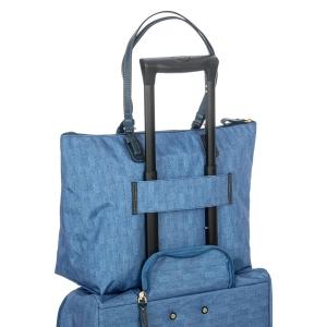 Geanta Shopper X-Travel Large Bric's2