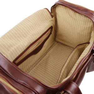 Geanta Voiaj TL Tuscany Leather5