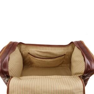 Geanta Voiaj TL Tuscany Leather6