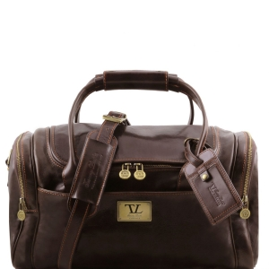 Geanta Voyager Tuscany Leather0