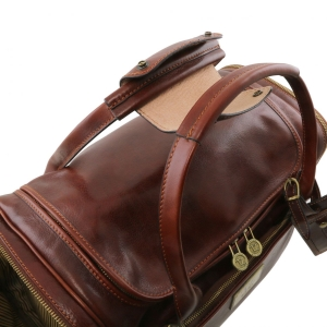 Geanta Voyager Tuscany Leather1