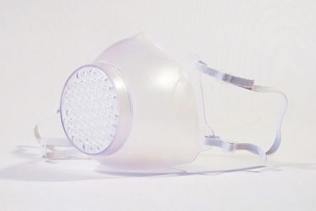 Masca de protectie cu filtru ( 2 masti + 50 filtre) BOTECT9