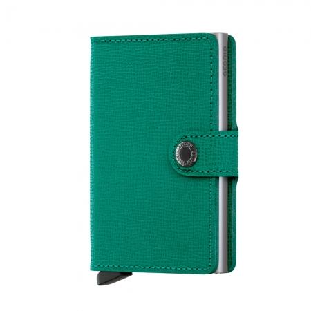 Miniportofel Crisple Emerald0
