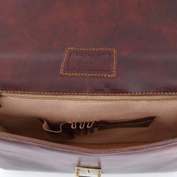 Servieta Amalfi Tuscany Leather1