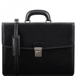 Servieta Amalfi Tuscany Leather3