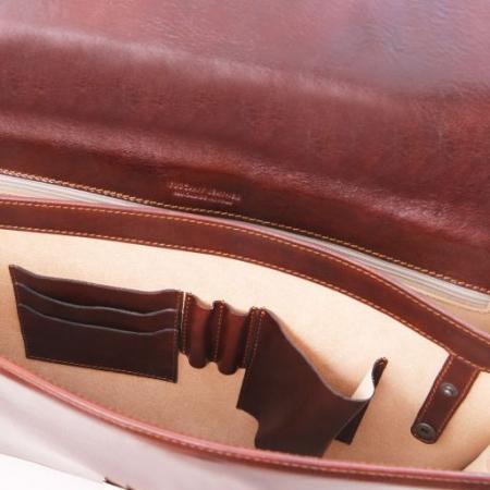 Servieta Parma Tuscany Leather4