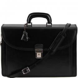 Servieta Piele Taormina Tuscany Leather