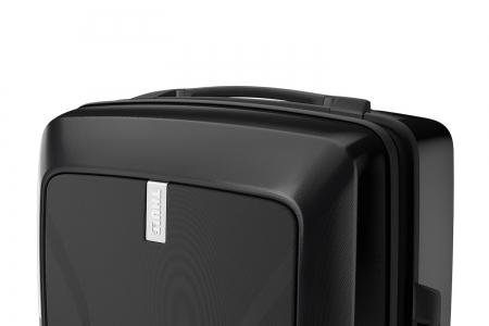 Troler Thule Revolve Wide-body Carry On Spinner Black4