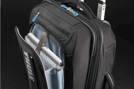 Rucsac cu role Thule Crossover 38L - on Black4