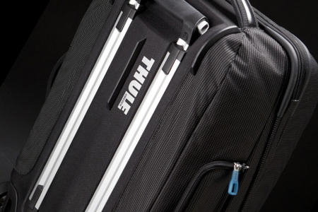 Rucsac cu role Thule Crossover 38L - on Black9