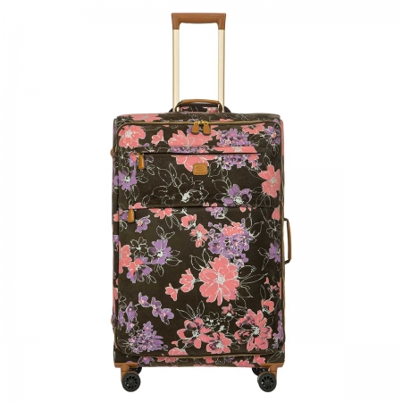 Troler Mare Life Floral - 77x48x26cm