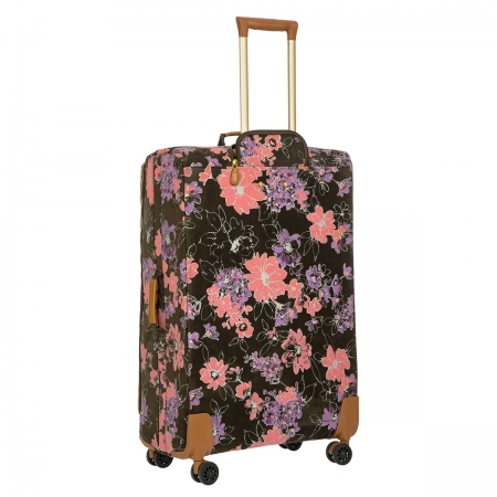 Troler Mare Life Floral - 77x48x26cm1