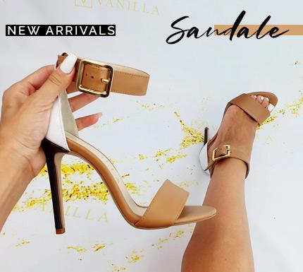 Sandale 2021