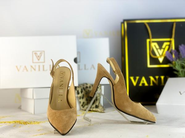 34 Stiletto Diana Piele Intoarsa Promo [2]