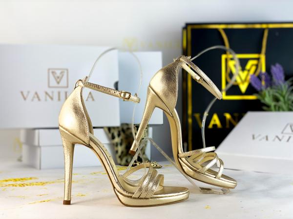 36 Sandale Christine Piele Neteda Promo 0