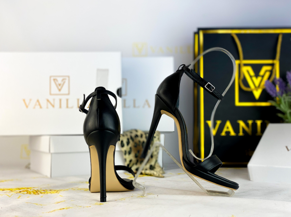 36 Sandale Viena Piele Neteda Promo [2]