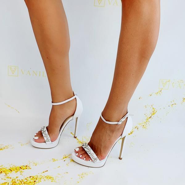 37   Sandale Adelina Perle  Promo 2