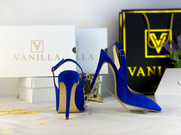 39 Stiletto Diana Piele Intoarsa Promo 2