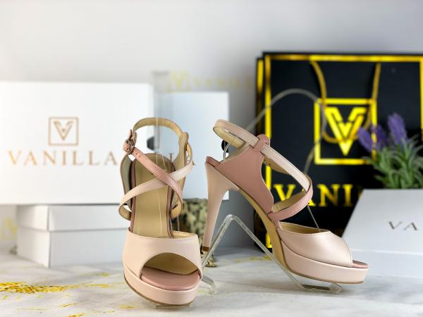 38 Sandale Berna Duo  Toc Mic Promo 0