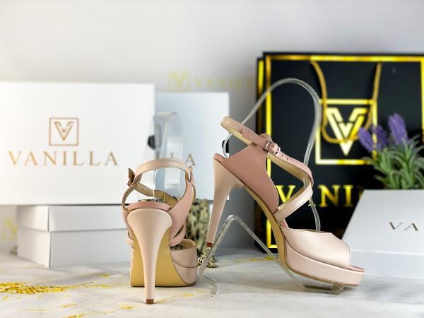 38 Sandale Berna Duo  Toc Mic Promo 2