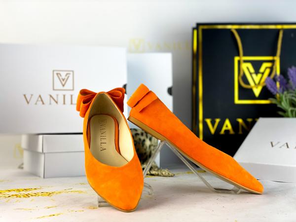 39   Balerini Lidia Orange Promo [0]