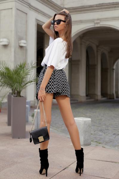 Bluza Nuria White 2