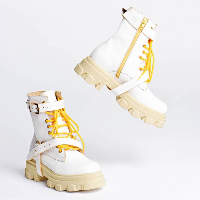 Bocanci Berta Yellow Edition [0]