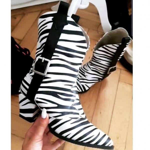 Ciocate Zebra 3