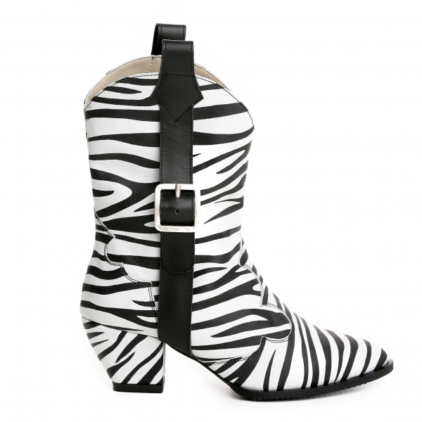 Ciocate Zebra 1