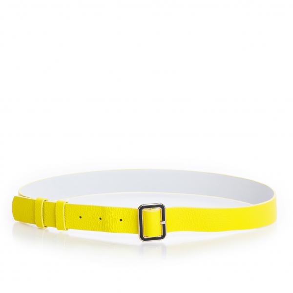 Curea Alissa Bright Yellow 0