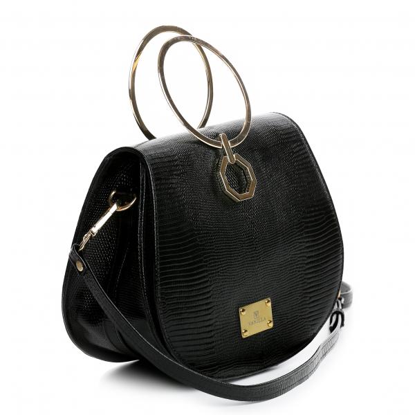 Geanta Omana Black Edition 1