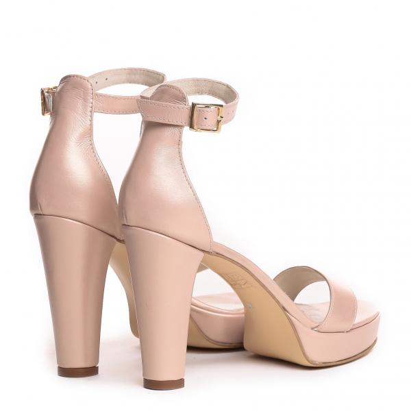 Sandale Ankara Toc Gros [2]