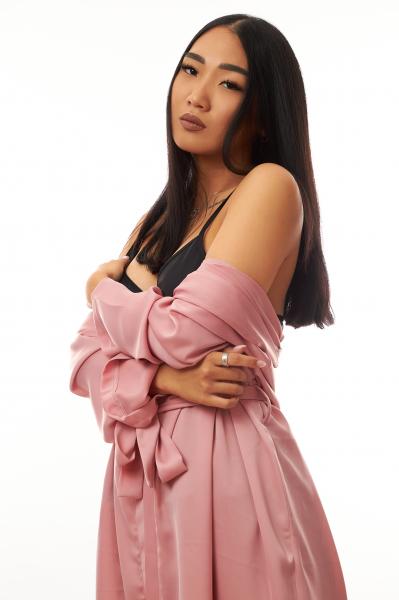 Halat Iasmine Pink 5