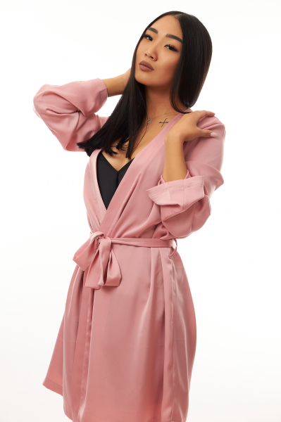 Halat Iasmine Pink 0