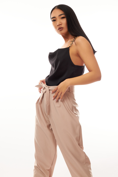 Pantaloni Ruth Nude [4]