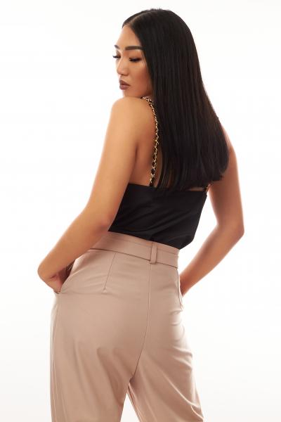Pantaloni Ruth Nude [1]