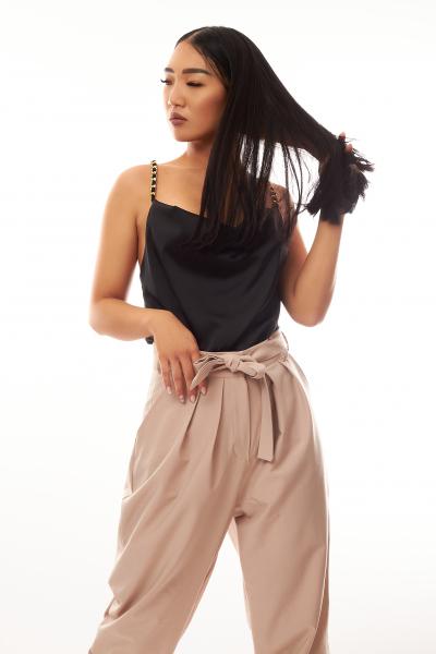 Pantaloni Ruth Nude [3]