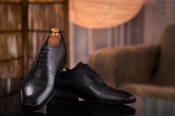 Pantofi Antonio 0