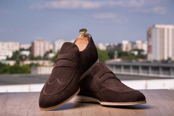 Pantofi Brian 0