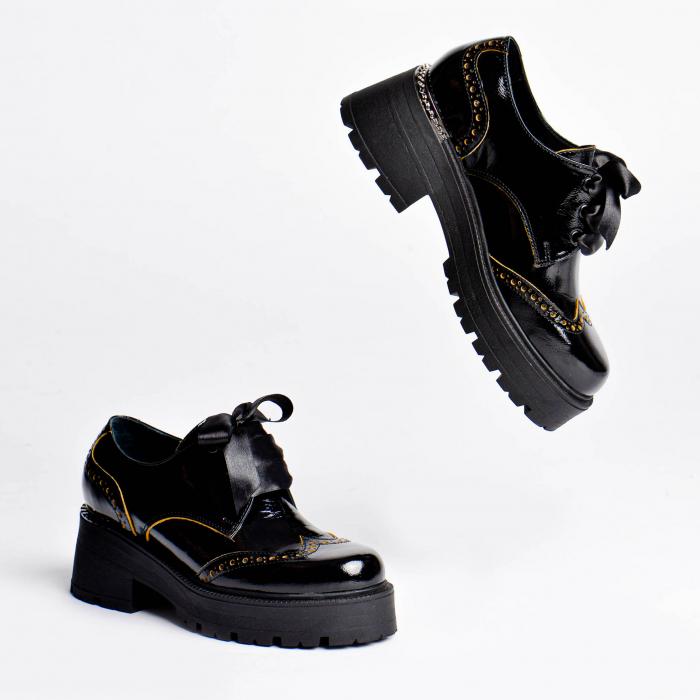Pantofi Casual Chloe 0