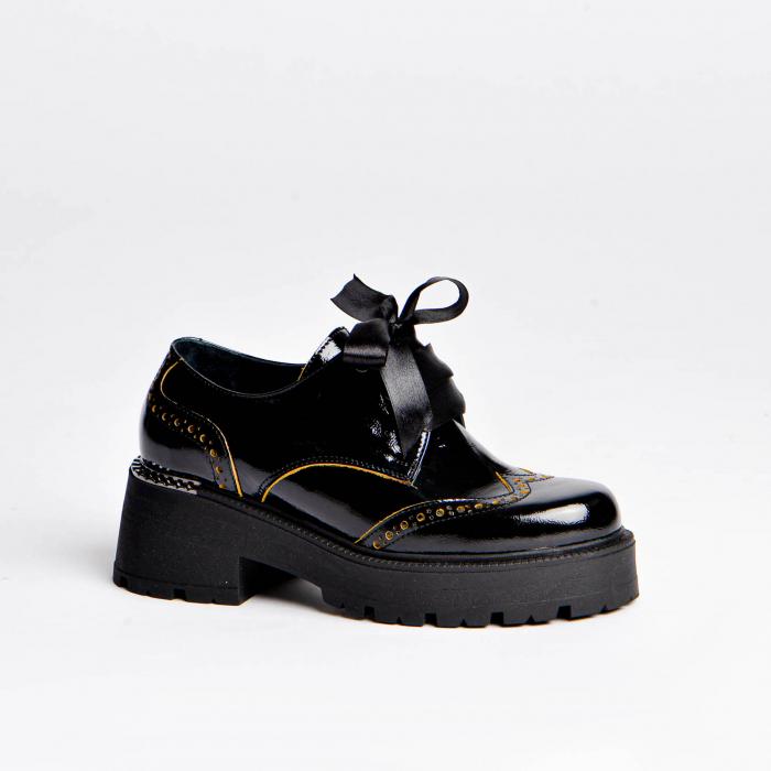 Pantofi Casual Chloe 2