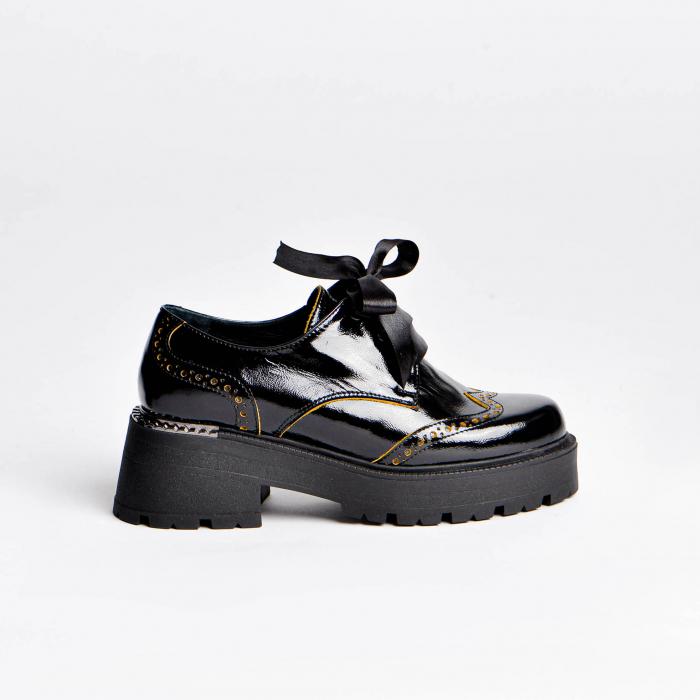 Pantofi Casual Chloe 4