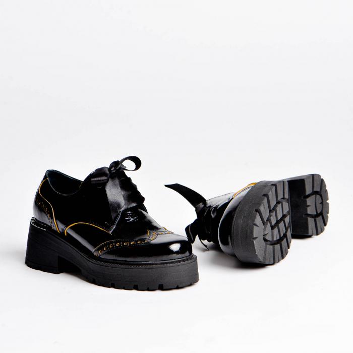 Pantofi Casual Chloe 5