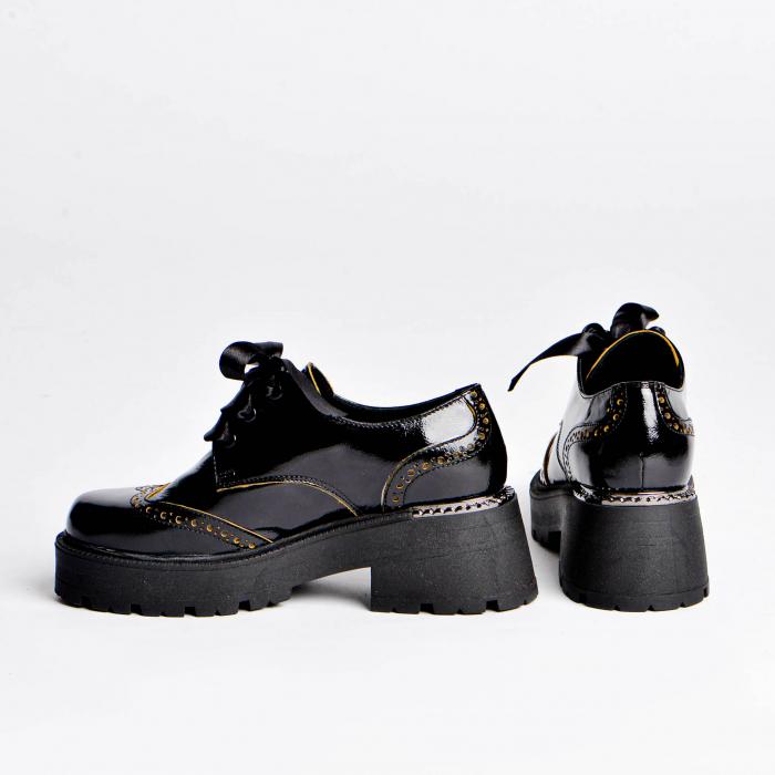 Pantofi Casual Chloe 6