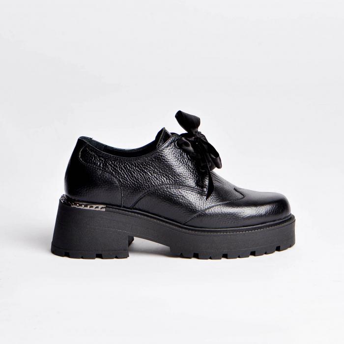 Pantofi Casual Esra 3