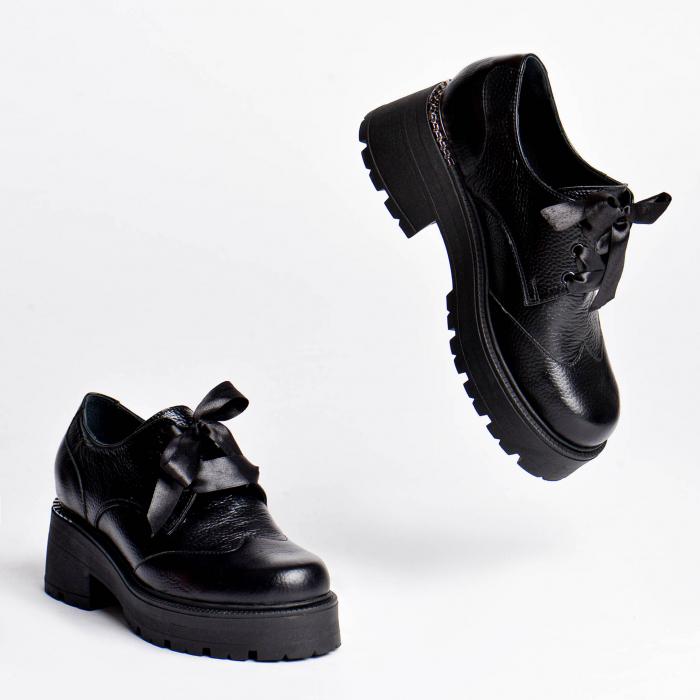 Pantofi Casual Esra 0