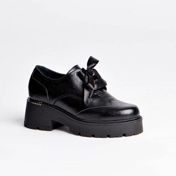 Pantofi Casual Esra 6