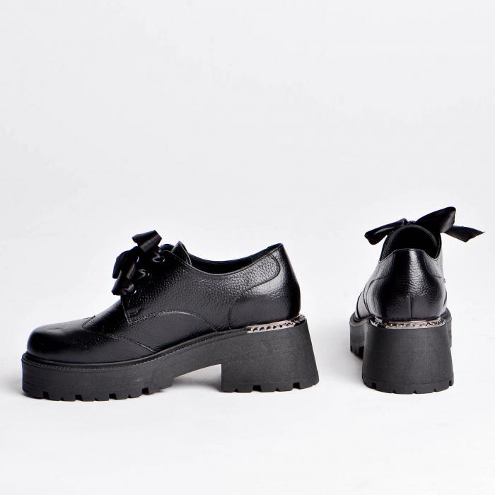 Pantofi Casual Esra 7