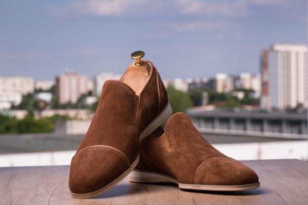 Pantofi Clinton 0