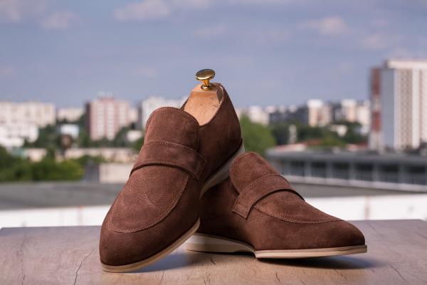 Pantofi Eddy 0